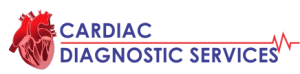 Cardiac Diagnostic Services Logo