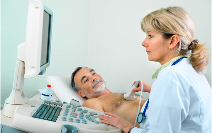 Cardiac Diagnostic Services